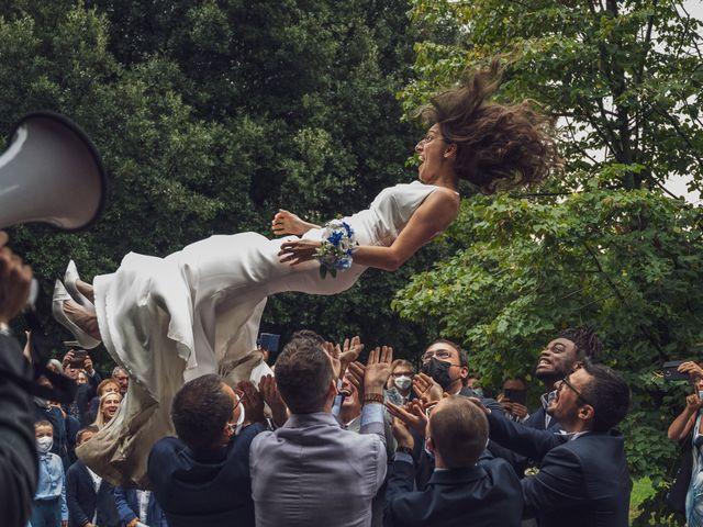 Il matrimonio di Luca e Sara a Almese, Torino 31
