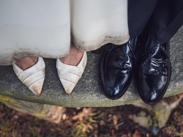 Il matrimonio di Luca e Sara a Almese, Torino 34