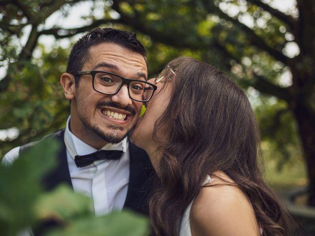 Il matrimonio di Luca e Sara a Almese, Torino 35
