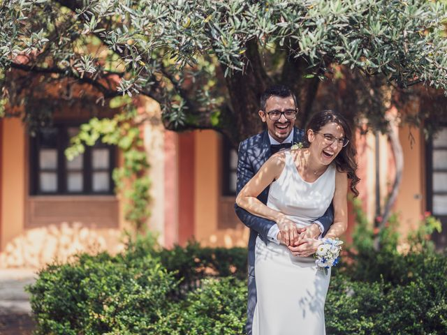 Il matrimonio di Luca e Sara a Almese, Torino 36
