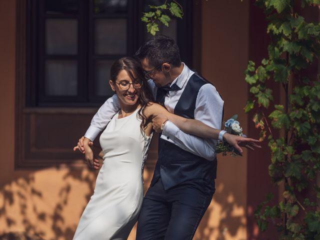 Il matrimonio di Luca e Sara a Almese, Torino 37