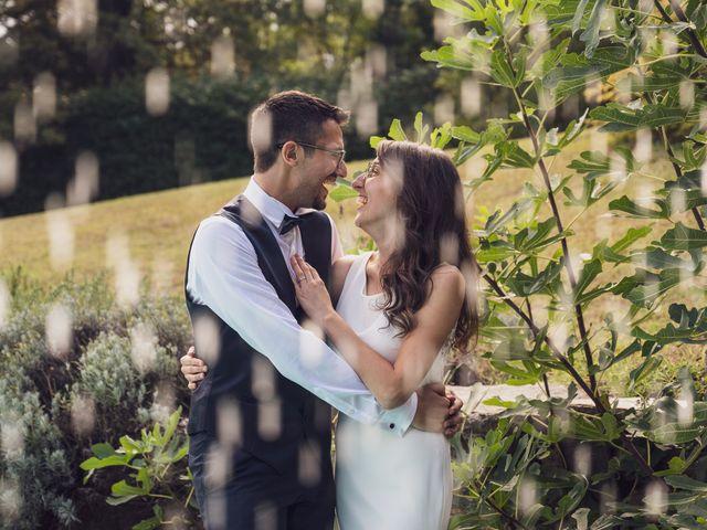 Il matrimonio di Luca e Sara a Almese, Torino 39