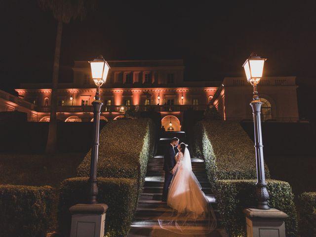 Le nozze di Francesca e Adriano