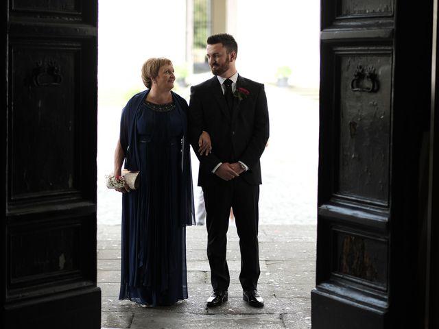 Il matrimonio di Denise e Roberto a Ariccia, Roma 6