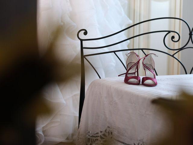 Il matrimonio di Denise e Roberto a Ariccia, Roma 7