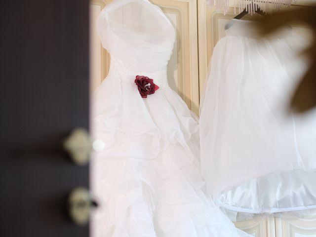 Il matrimonio di Denise e Roberto a Ariccia, Roma 8