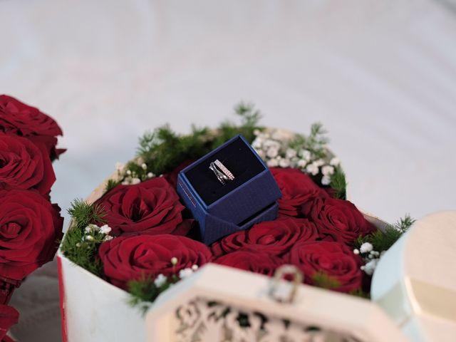 Il matrimonio di Denise e Roberto a Ariccia, Roma 9