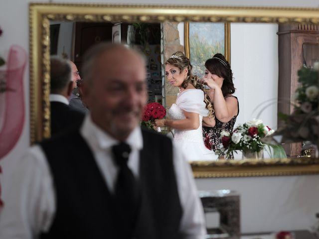 Il matrimonio di Denise e Roberto a Ariccia, Roma 10