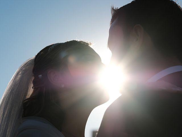 Il matrimonio di Denise e Roberto a Ariccia, Roma 44