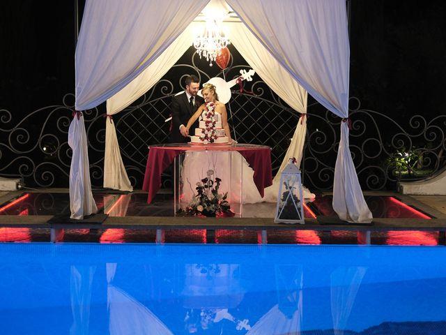 Il matrimonio di Denise e Roberto a Ariccia, Roma 51