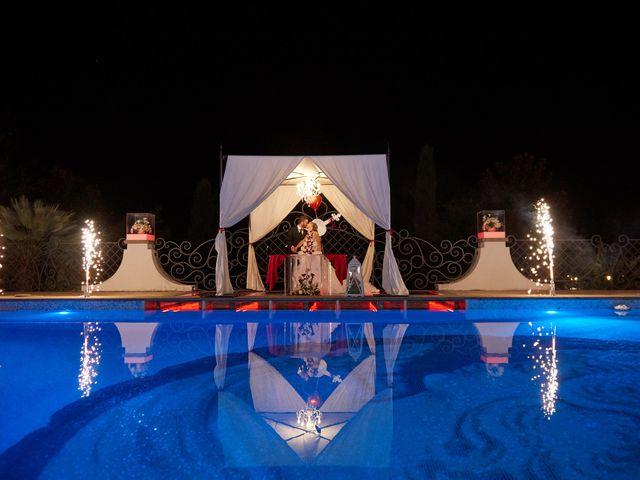 Il matrimonio di Denise e Roberto a Ariccia, Roma 52