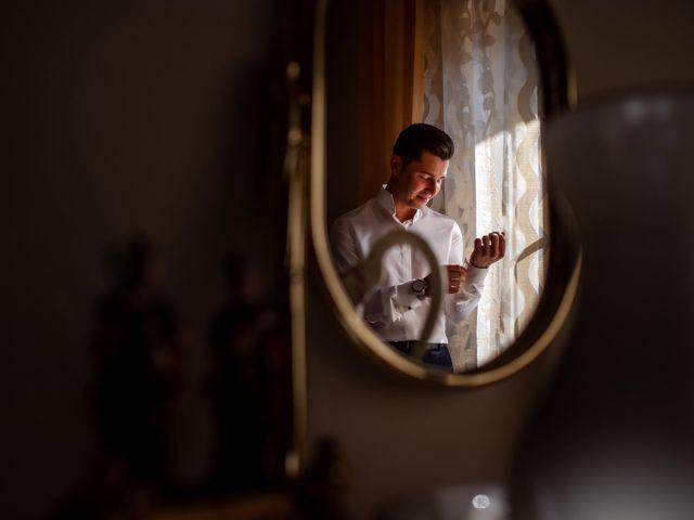 Il matrimonio di Biagio e Melina a Corigliano Calabro, Cosenza 3