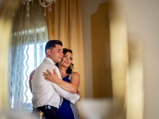 Il matrimonio di Biagio e Melina a Corigliano Calabro, Cosenza 4