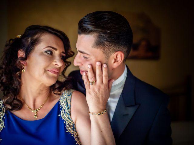 Il matrimonio di Biagio e Melina a Corigliano Calabro, Cosenza 6