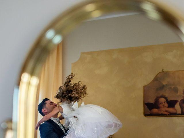 Il matrimonio di Biagio e Melina a Corigliano Calabro, Cosenza 10