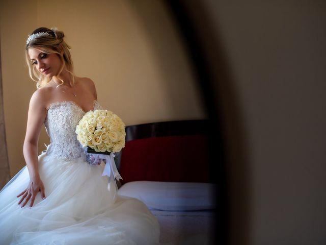 Il matrimonio di Biagio e Melina a Corigliano Calabro, Cosenza 15