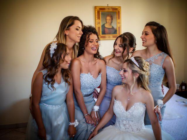Il matrimonio di Biagio e Melina a Corigliano Calabro, Cosenza 21