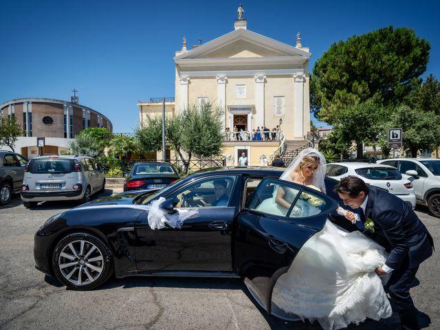 Il matrimonio di Biagio e Melina a Corigliano Calabro, Cosenza 22