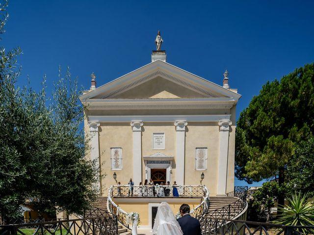 Il matrimonio di Biagio e Melina a Corigliano Calabro, Cosenza 23