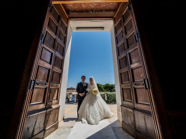 Il matrimonio di Biagio e Melina a Corigliano Calabro, Cosenza 24