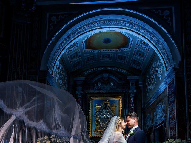 Il matrimonio di Biagio e Melina a Corigliano Calabro, Cosenza 26