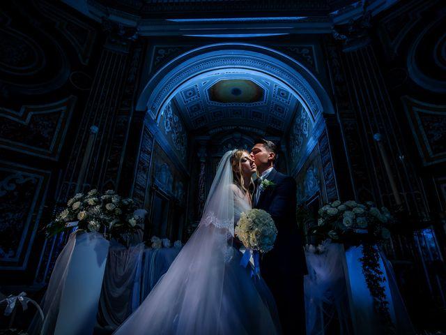 Il matrimonio di Biagio e Melina a Corigliano Calabro, Cosenza 28