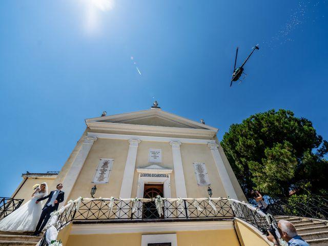 Il matrimonio di Biagio e Melina a Corigliano Calabro, Cosenza 29