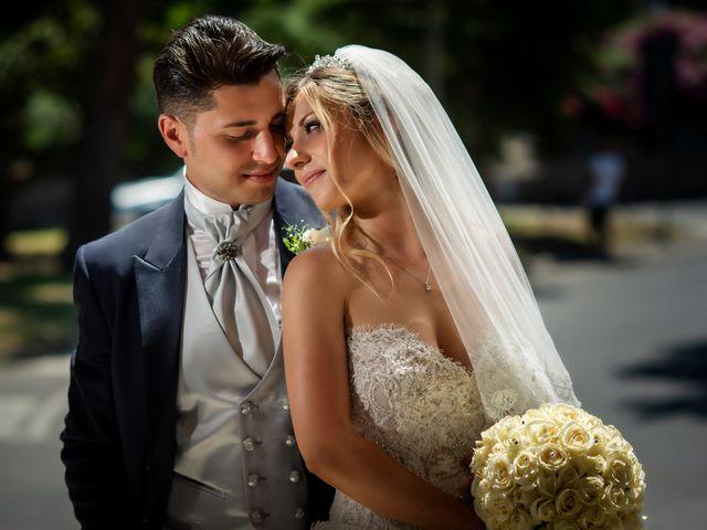 Il matrimonio di Biagio e Melina a Corigliano Calabro, Cosenza 30