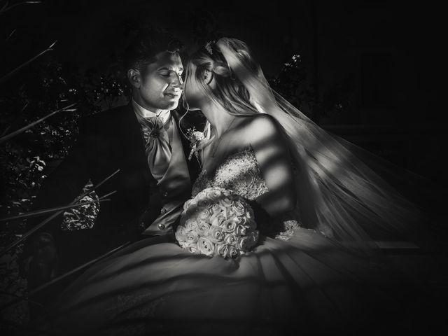 Il matrimonio di Biagio e Melina a Corigliano Calabro, Cosenza 33