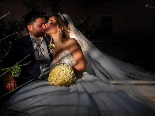 Il matrimonio di Biagio e Melina a Corigliano Calabro, Cosenza 34