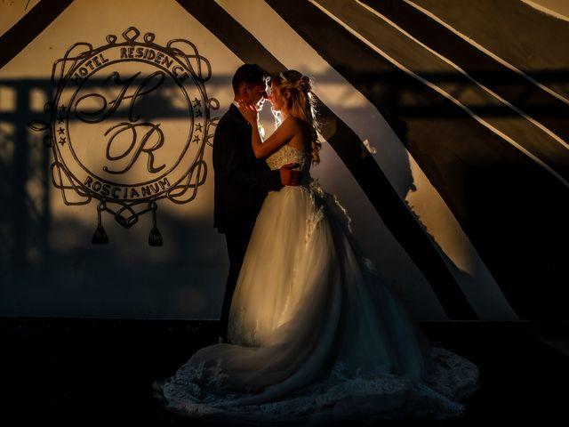 Il matrimonio di Biagio e Melina a Corigliano Calabro, Cosenza 36