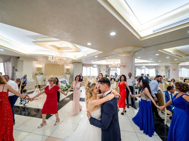 Il matrimonio di Biagio e Melina a Corigliano Calabro, Cosenza 38