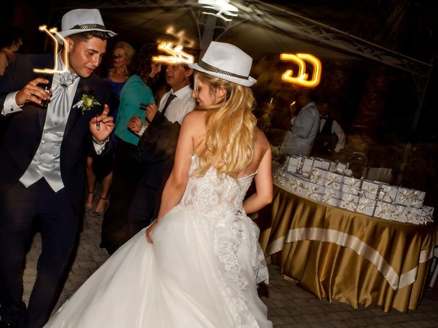 Il matrimonio di Biagio e Melina a Corigliano Calabro, Cosenza 39