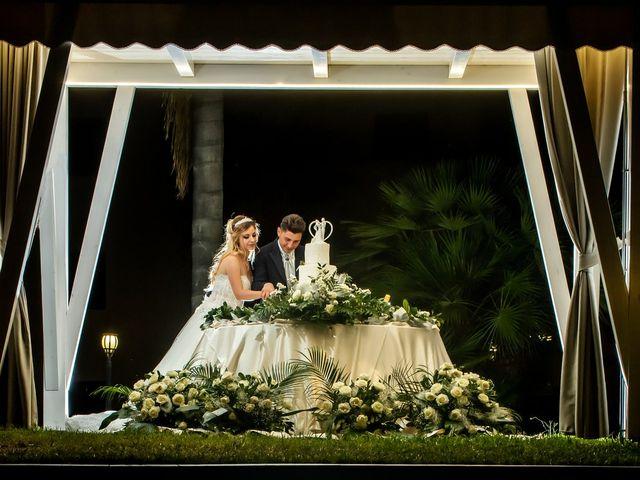 Il matrimonio di Biagio e Melina a Corigliano Calabro, Cosenza 40