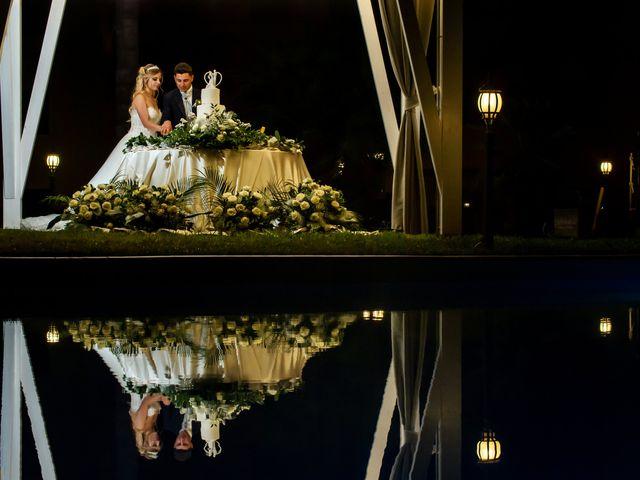 Il matrimonio di Biagio e Melina a Corigliano Calabro, Cosenza 41
