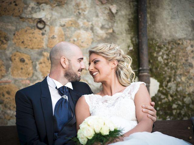 Il matrimonio di Marco e Ilaria a Roma, Roma 2