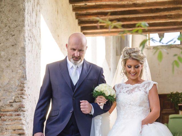Il matrimonio di Marco e Ilaria a Roma, Roma 9