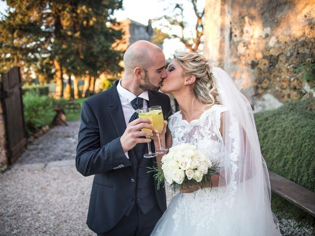 Il matrimonio di Marco e Ilaria a Roma, Roma 13