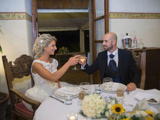 Il matrimonio di Marco e Ilaria a Roma, Roma 15