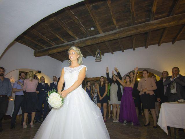 Il matrimonio di Marco e Ilaria a Roma, Roma 16