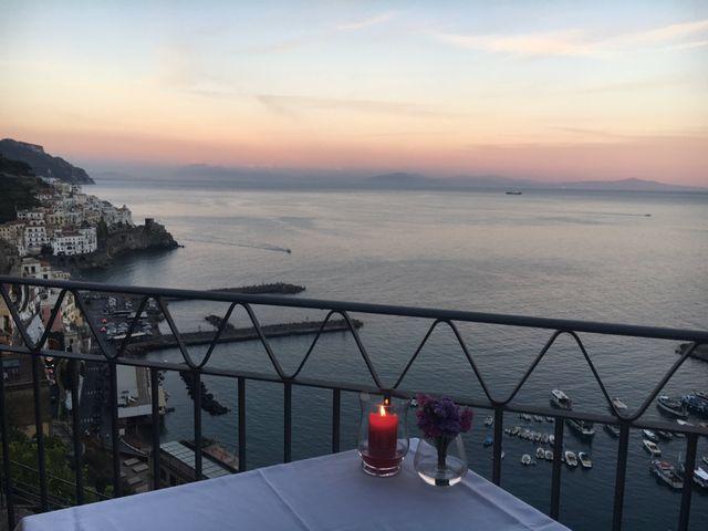 Il matrimonio di Davide  e Filomena  a Amalfi, Salerno 5