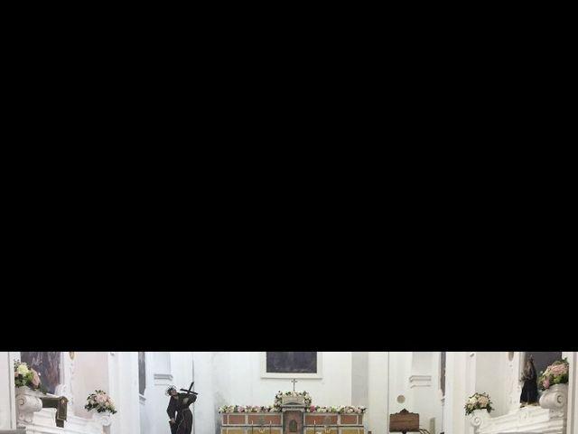 Il matrimonio di Davide  e Filomena  a Amalfi, Salerno 6