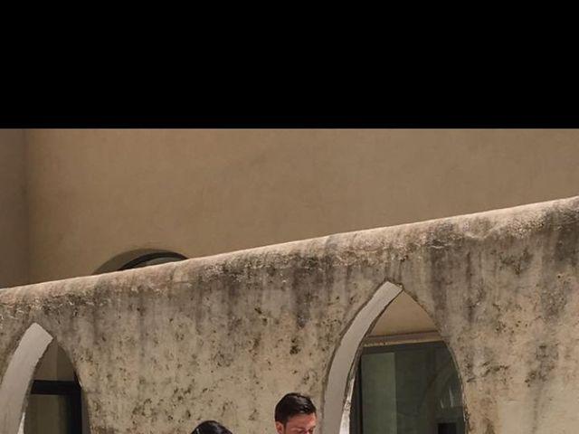 Il matrimonio di Davide  e Filomena  a Amalfi, Salerno 8