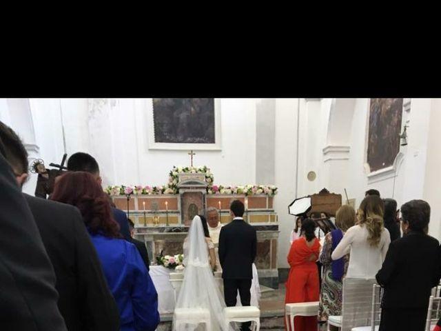Il matrimonio di Davide  e Filomena  a Amalfi, Salerno 11