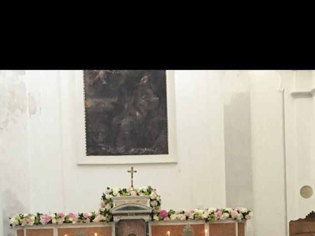 Il matrimonio di Davide  e Filomena  a Amalfi, Salerno 12