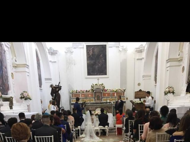 Il matrimonio di Davide  e Filomena  a Amalfi, Salerno 13