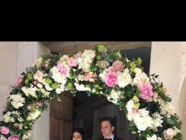 Il matrimonio di Davide  e Filomena  a Amalfi, Salerno 14