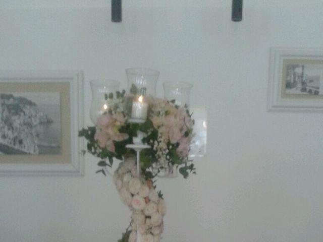 Il matrimonio di Davide  e Filomena  a Amalfi, Salerno 15