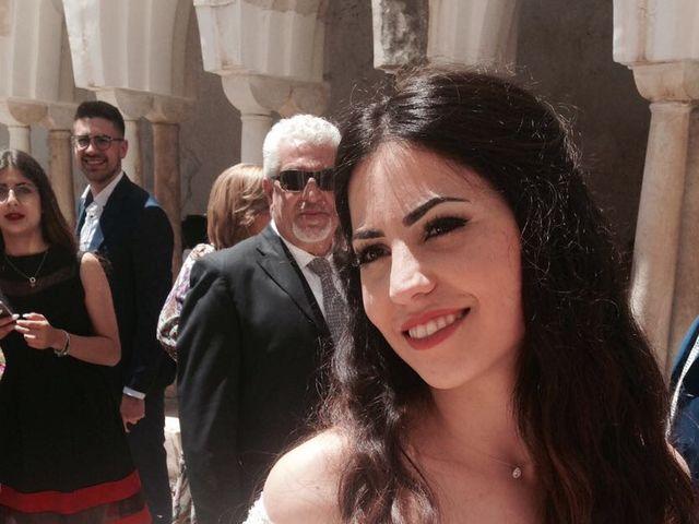 Il matrimonio di Davide  e Filomena  a Amalfi, Salerno 20