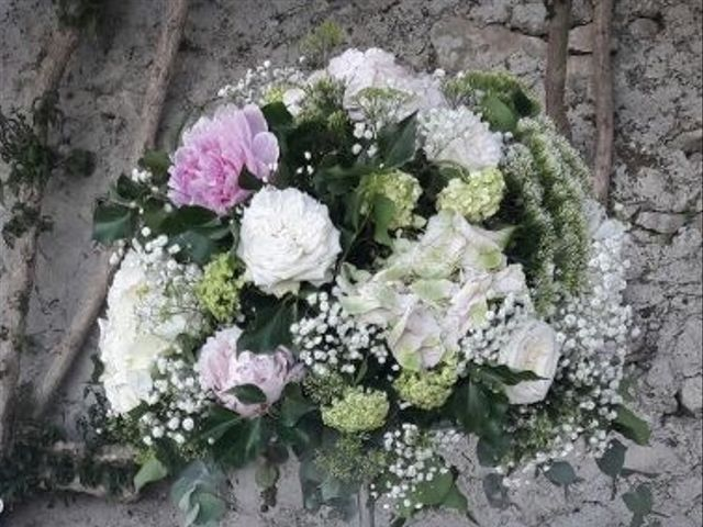 Il matrimonio di Davide  e Filomena  a Amalfi, Salerno 21